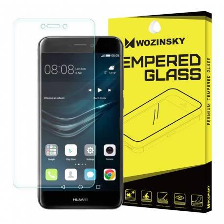 Huawei p8 lite prémiové ochranné temperované sklo - premium tempered glass