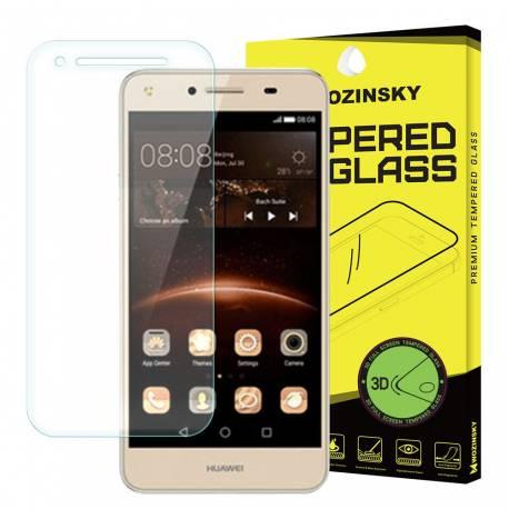 Huawei Y5 ii prémiové ochranné temperované sklo - premium tempered glass