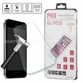 9H tempered glass screen protector LG K4 plastic package