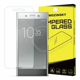 WOZINSKY Tempered Glass 9H PRO+ screen protector Sony Xperia XZ Premium G8141