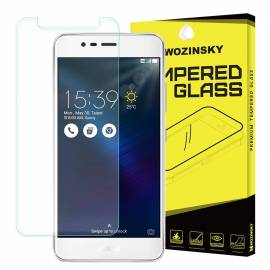 WOZINSKY Tempered Glass 9H PRO+ screen protector Asus ZenFone 3 Max ZC520TL
