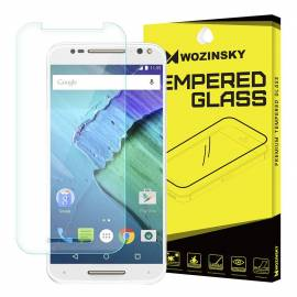 WOZINSKY Tempered Glass 9H PRO+ screen protector Motorola Moto X Style XT1572