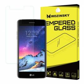 WOZINSKY Tempered Glass 9H PRO+ screen protector LG K8 2017 M200N