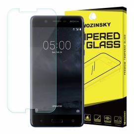 WOZINSKY Tempered Glass 9H PRO+ screen protector Nokia 5
