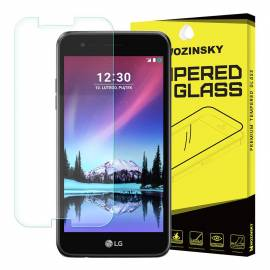 WOZINSKY Tempered Glass 9H PRO+ screen protector LG K4 2017