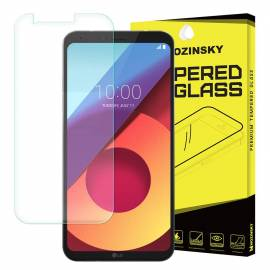 Wozinsky Tempered Glass 9H screen protector for LG Q6