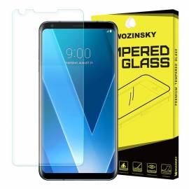 Wozinsky Tempered Glass 9H screen protector for LG V30