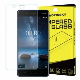 Wozinsky Tempered Glass 9H screen protector for Nokia 8