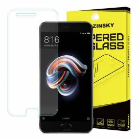 Wozinsky Tempered Glass 9H screen protector for Xiaomi Mi Note 3