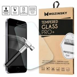 WOZINSKY Tempered Glass 9H PRO+ screen protector Oppo R9 Plus